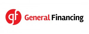 GENERAL FINANCING LOGO